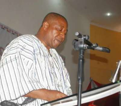 Prof. Darkwa urges higher educational institutions to produce employable graduates
