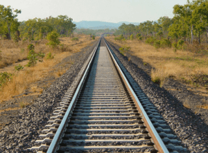 Accra-Nsawam railway line rehabilitation works completed