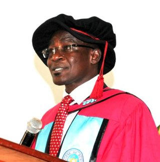 KNUST, first Ghanaian university to submit to AQRM processes