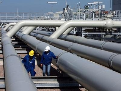 Ghana Gas local Engineers lauded for successful shutdown