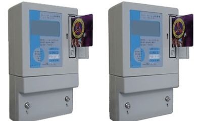 ECG customers express concern over faulty meters