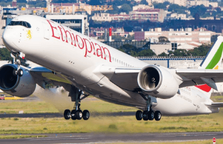 Ethiopian Airlines, Zambia agree to re-launch national carrier