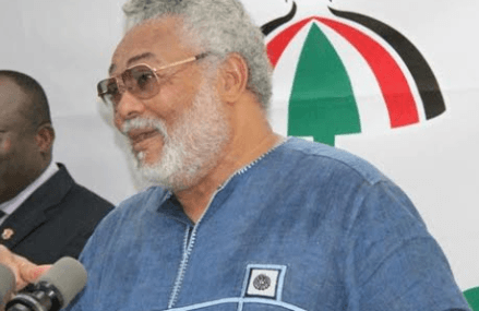 Public cautioned against fake Rawlings Facebook accounts