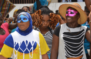 Ministry of Tourism to launch Ghana Carnival and Homofest