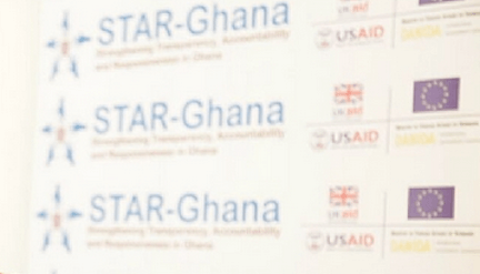 Star Ghana calls for independent audit unit to monitor income of political parties