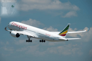Ethiopian Airlines, others ground Boeing 737-8 Max fleet