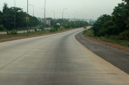 Part of Tema Motorway to be diverted for road works