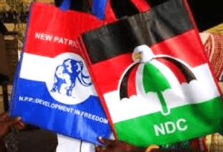 Chief appeals to Assembly to resolve impasse between NPP and NDC