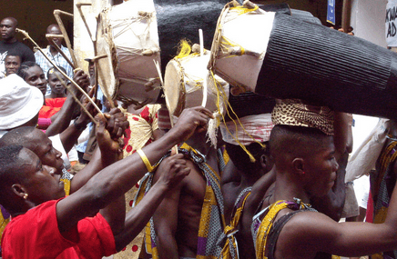 2016 Odambea Festival launched