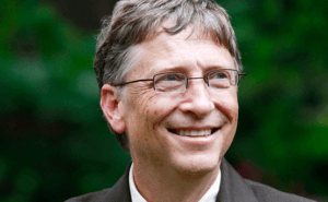 Build new nuclear power plants to fight climate change – Bill Gates