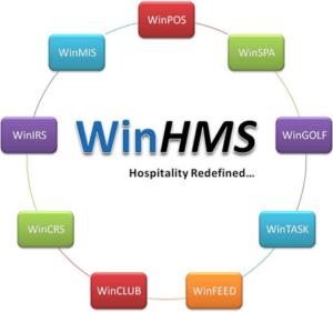 WinHMS