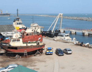 Government charged to protect Ghanaian nationals from abuse on foreign fishing vessels