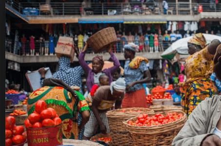 Ahantaman Rural Bank supports 300 traders in Mfantsiman