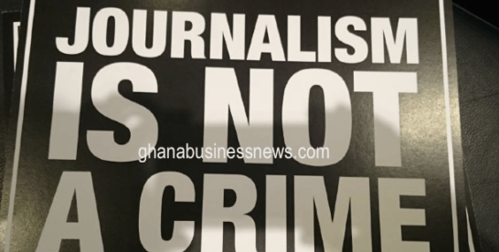 Media under siege in West Africa: 30 workers arrested in 38 days – MFWA
