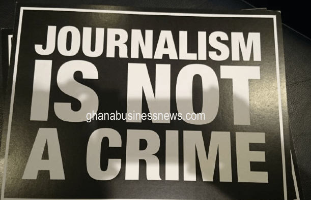 Egypt, Turkey, China Named Top 3 Journalist Jailers