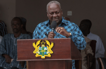 NDC sustained National Health Insurance – Mahama