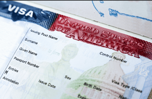 USA imposes visa restrictions on Ghana