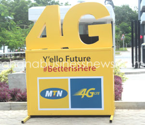 MTN says it invested GH¢37m in 142 projects nationwide