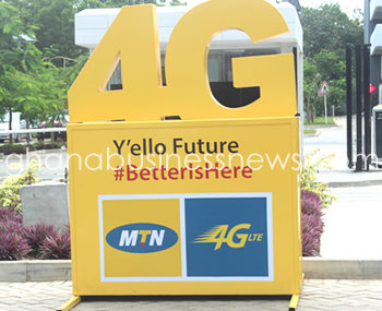 MTN Ghana secures GH¢510m loan for expansion