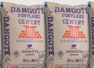 Low business for Diamond Cement and Dangote affecting Aflao revenue collections