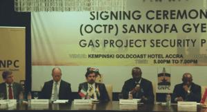 Sankofa signing