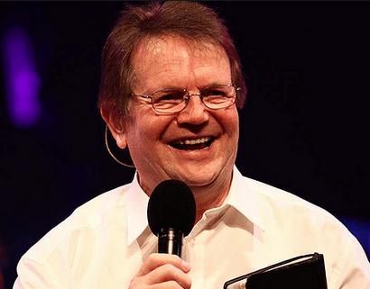 reinhard bonnke - photo #19