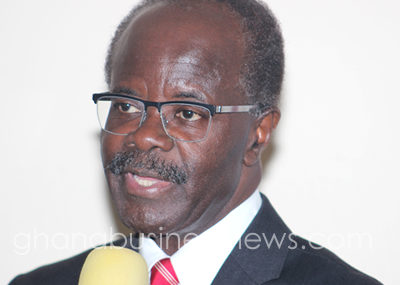 Dr Nduom blames financial institutions for high interest rates