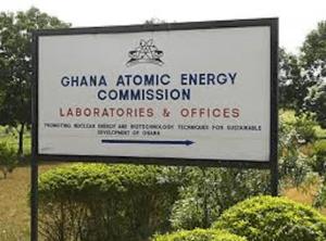 Ghana Atomic