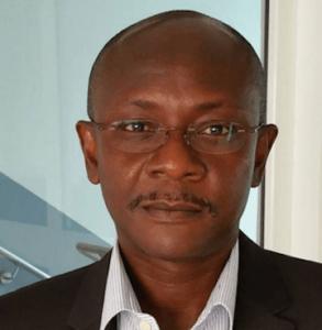 Dr Akuffo Anoff-Ntow