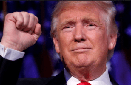 Trump must be careful with utterances – Dr Antwi-Danso
