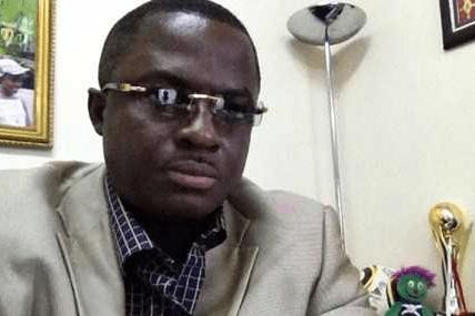Nunoo-Mensah wins GOC President