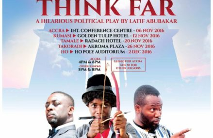 Drama – I can't think far, set for Sunday