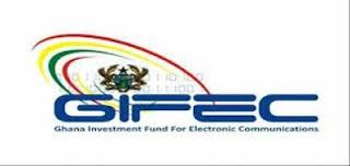 GIFEC rolls out 54 sites to extend telephone services to rural communities