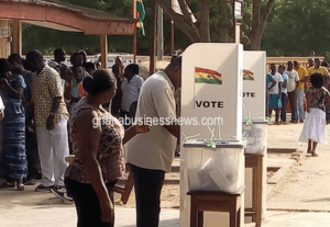 EC creates additional 700 polling stations in Eastern Region