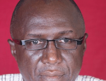 Lack of peace can affect foreign investor confidence – Minister
