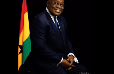 Full text: President Akufo-Addo's State of the Nation Address 2017