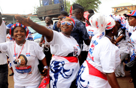 Ten-member committee to review NPP's election 2016 victory