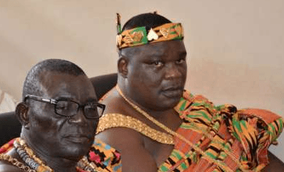 Gbese Mantse to give statement to police