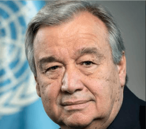 UN Chief hails entry into force of Nuclear Weapon Ban Treaty