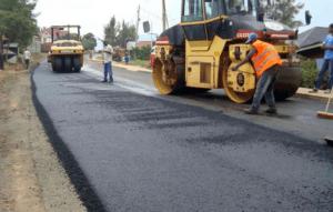 Ghana contractors demand payment of arrears
