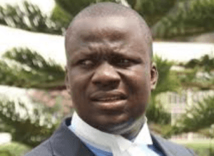 Jinapor promises to deal strictly with illegal mining