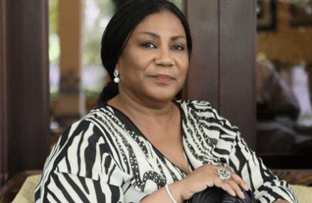 Profile of Rebecca Naa Okaikor Akufo-Addo