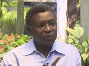 Biodiversity conservation essential for nation's survival – Prof. Frimpong-Boateng