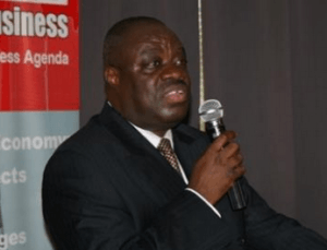 Minister urges Guinness Ghana to source more local raw materials