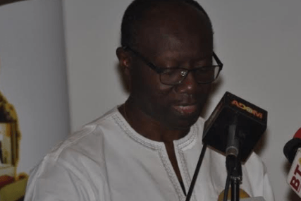 Ghana to get Fiscal Stability and Responsibility Act