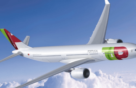TAP Portugal Africa traffic increases 10% in 2016