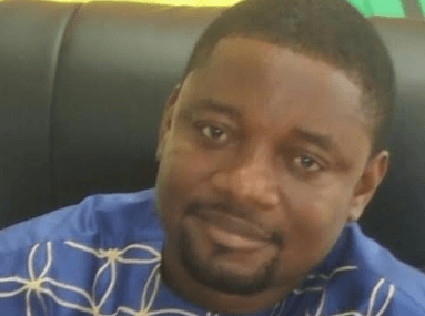 NDC never approved $13.9m for Veep's residence- Agbenyo