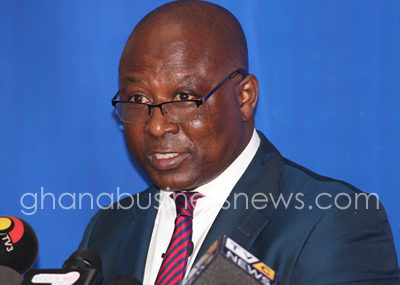 Why the Bank of Ghana Governor resigns
