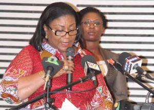 First Lady interacts with women groups on HIV campaign