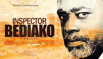 Inspector Bediako TV series coming back